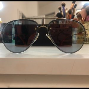 Carrera Accessories - Carrera Aviator Sunglasses